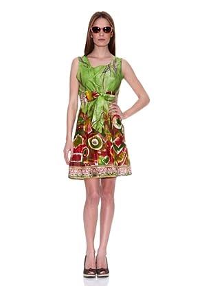 HHG Vestido Paulette (Verde)