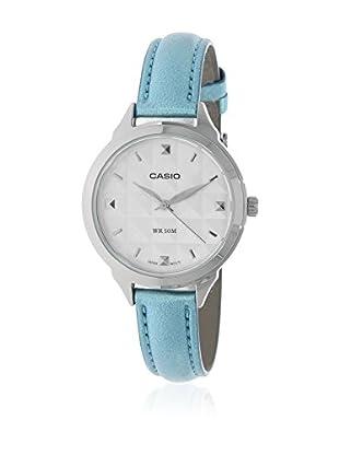 Casio Reloj con movimiento cuarzo japonés Woman Ltp-1392L-2A 33 mm