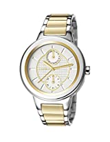 Esprit Sophie Analog White Dial Women's Watch - ES107052005