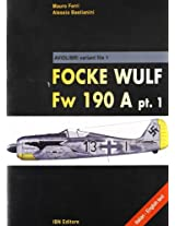 Fockewulf FW190: 1 (Aviolibri Variant File)