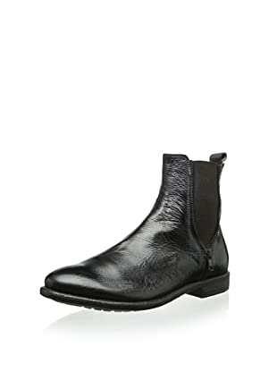 Bacco Bucci Men's Costa Ankle Boot (Black)
