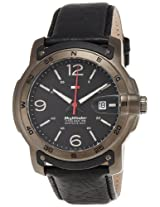 Tommy Hilfiger Skywinder Analog Black Dial Men's Watch TH1790896/D