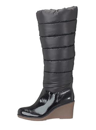 flip flop Botas Cuña Oulu (negro)