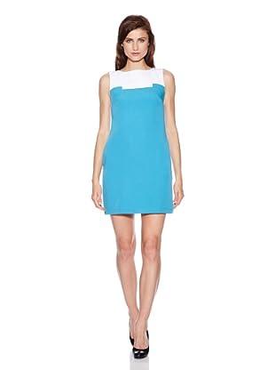 Nife Vestido Laurine (Azul)