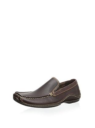 Steve Madden Men's Wyott Loafer (Brown)