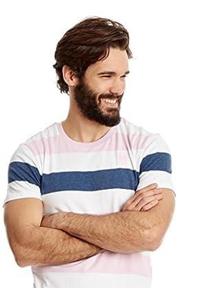 Desigual Camiseta Manga Corta Miguelito