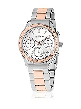 JACQUES LEMANS Quarzuhr Woman Rome Sports 1-1587 37 mm