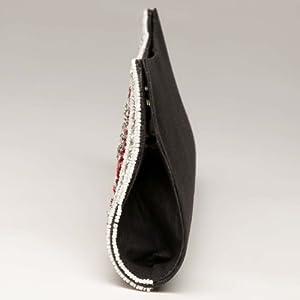 Spice Art Black - Clutches