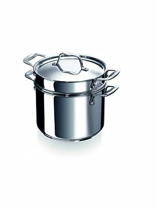 Beka Modelo Chef Olla Para Pasta De 20 cm. - 4,4 L. - Con Tapadera