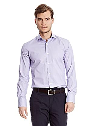 Sacoor Brothers Camisa Hombre Pyracantha