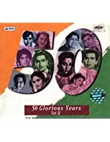 50 Glorious Years Vol. II [Audio CD]