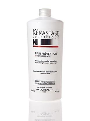 KÉRASTASE Specifique Champú Normalizador De Uso Regular (Caída Del Cabello Y Riesgo De Caida) 1000 ml