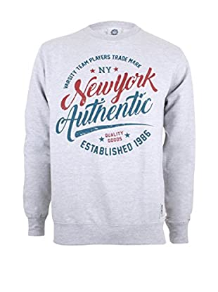 Varsity Team Players Sweatshirt Ny Authentic
