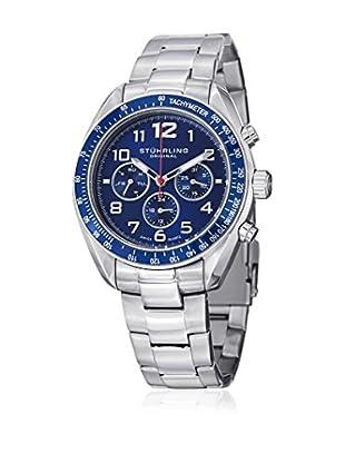 Stührling Original Uhr mit schweizer Quarzuhrwerk Man Concorso Dragster 42.0 mm