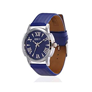 Yepme Turbotronic Watch - Blue
