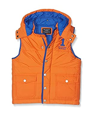Hackett London Chaleco Snow Gilet B