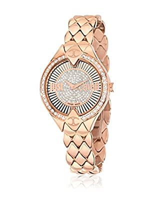 Just Cavalli Orologio al Quarzo Woman R7253590503 Oro Rosa 35 mm