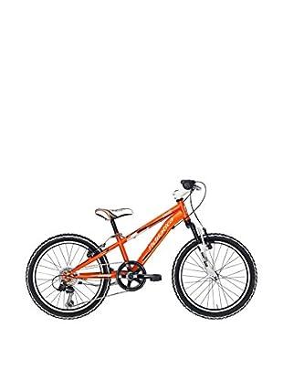 Cicli Adriatica Bicicleta Rock 20 Naranja