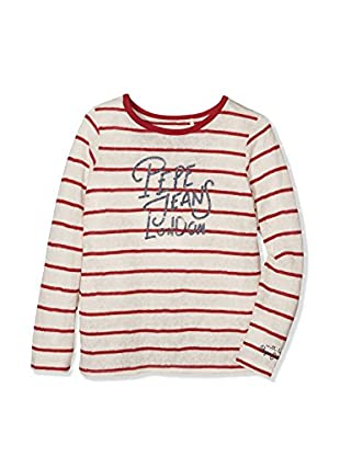 Pepe Jeans London Camiseta Manga Larga Cass