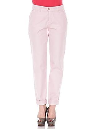 Springfield Chino Comfort Color (Rosa)