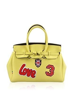 Florence Bags Borsa A Mano Rodi