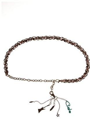 Custo Cinturón Peggy (Bronce)