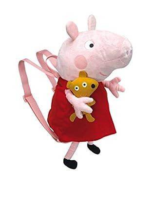 Bandai Peluche Mochila Peppa Pig