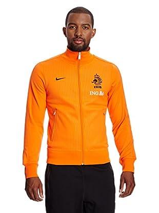 Nike Trainingsjacke Dutch Authentic N98