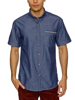 Selected Camisa Loick (Azul)