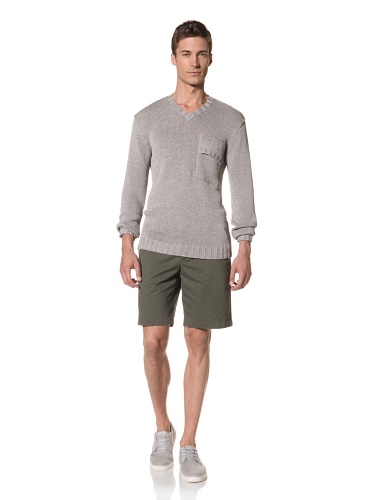 Hyden Yoo Men's Sweater (Dust)