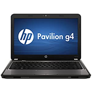HP Pavilion g4-1315AU 15.6-inches Laptop (Charcoal Grey)