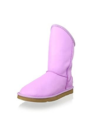 Australia Luxe Collective Women's Cosy Short Boot (Lilac)
