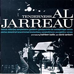 ♪Tenderness [Live] [Import] [from US] アル・ジャロウ