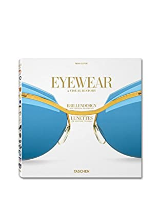 Eyewear Hardcover Coffee Table Book