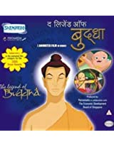 The Legend of BUDDHA (Animated Film in Hindi)