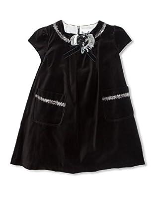 Torres Vestido (Negro)
