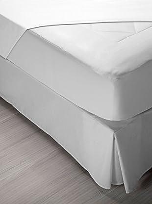 Pikolin Home Protector de Colchón Reversible (Blanco)