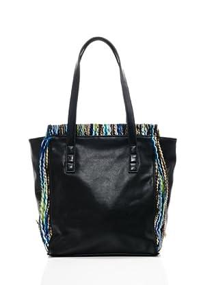 Marina Galanti Shopping Pataki (Blu)