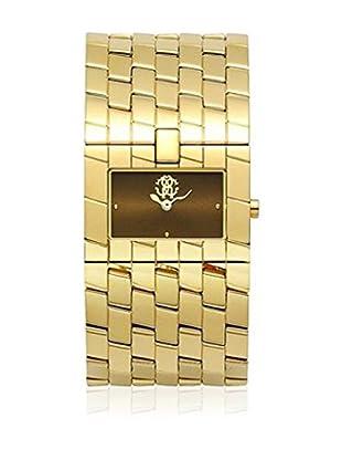 Roberto Cavalli Reloj de cuarzo R7253182525 35 mm