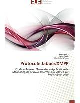 Protocole Jabber/Xmpp (Omn.Univ.Europ.)
