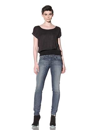 Workcustom Women's Viper Skinny Jeans (Celestial)