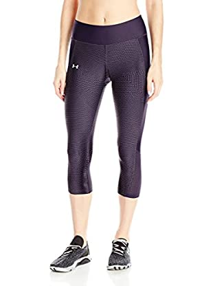 Under Armour Funktionsleggings Fly By Printed Capri