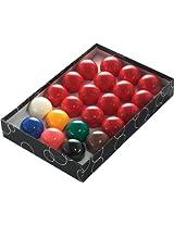 Power Glide Snooker Balls