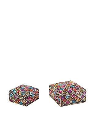 Home Ideas Set Caja 2 Uds.
