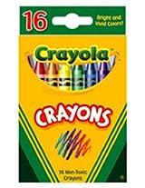 Crayola Crayons, Multi Color