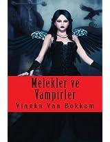 Melekler Ve Vampirler