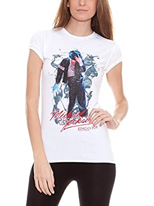 Amplified T-Shirt Michael Jackson