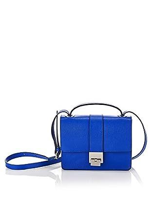 KESHIA Umhängetasche Jimmy-2489-Bluette blau one size