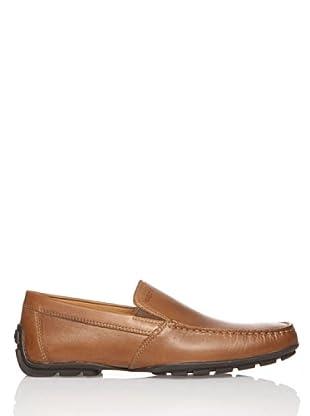 Geox Zapatos Monet (marrón)