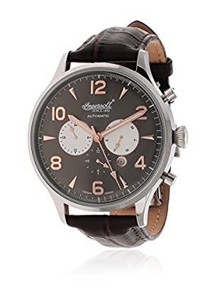 Ingersoll Reloj Automático IN1309BK Negro